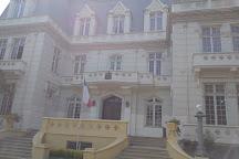 Palacio Carrasco, Vina del Mar, Chile