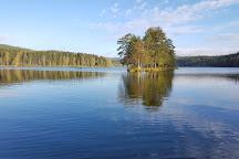 Sognsvann Lake, Oslo, Norway