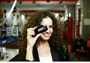 RDXGYM RED - Центр фитнеса и бокса