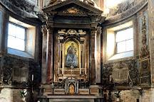 Chiesa di Santa Maria della Consolazione, Rome, Italy