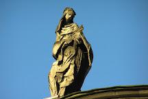Dominican Cathedral, Lviv, Ukraine