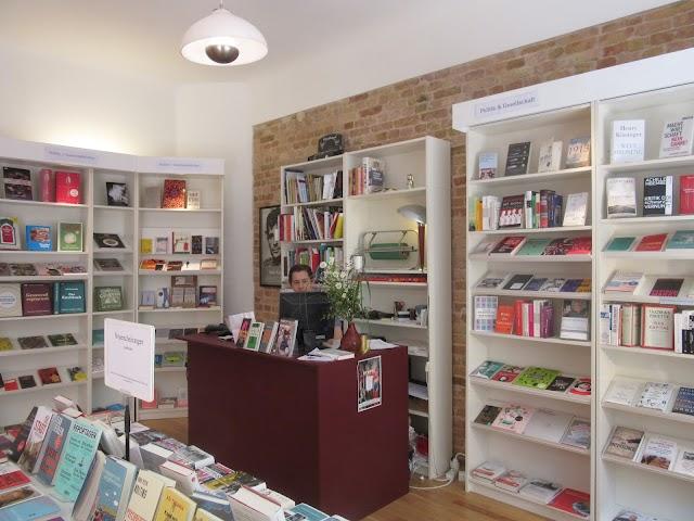 Buchhandlung Stadtlichter