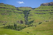 Drakensberg Mountains, Drakensberg Region, South Africa