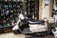 Boottochten Brugge, Bruges, Belgium