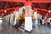 Phra Mahathat Woramaha Wiharn, Nakhon Si Thammarat, Thailand