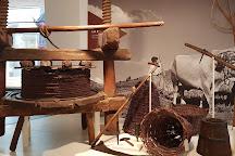Ethnology Museum of Barcelona, Barcelona, Spain