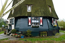 Riekermolen, Amsterdam, The Netherlands
