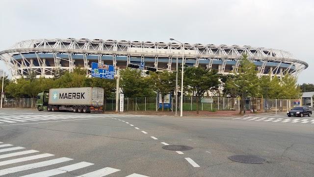 Stade de la Coupe du monde de Daejeon