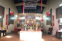Thean Hou Temple (1898), Kuala Lipis, Malaysia