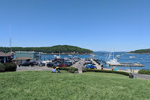 Agamont Park, Bar Harbor, United States