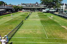 International Tennis Hall of Fame, Newport, United States