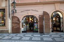 Choco Story, Prague, Czech Republic