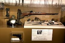 Montana Historical Society Museum, Helena, United States