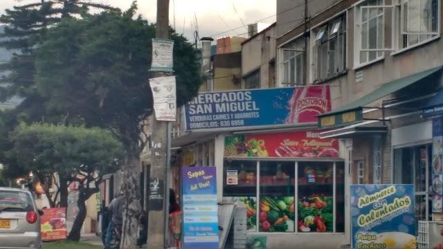 Mercados San Miguel