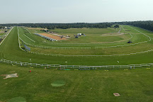 Doncaster Racecourse and Exhibition Centre, Doncaster, United Kingdom