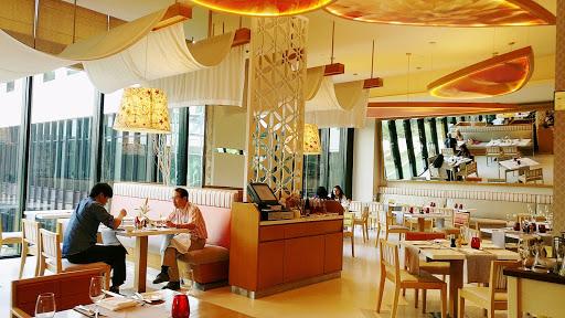 Café Pluck New Delhi
