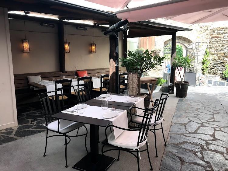 Compartir Restaurant