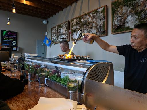 Shizen Vegan Sushi Bar and Izakaya