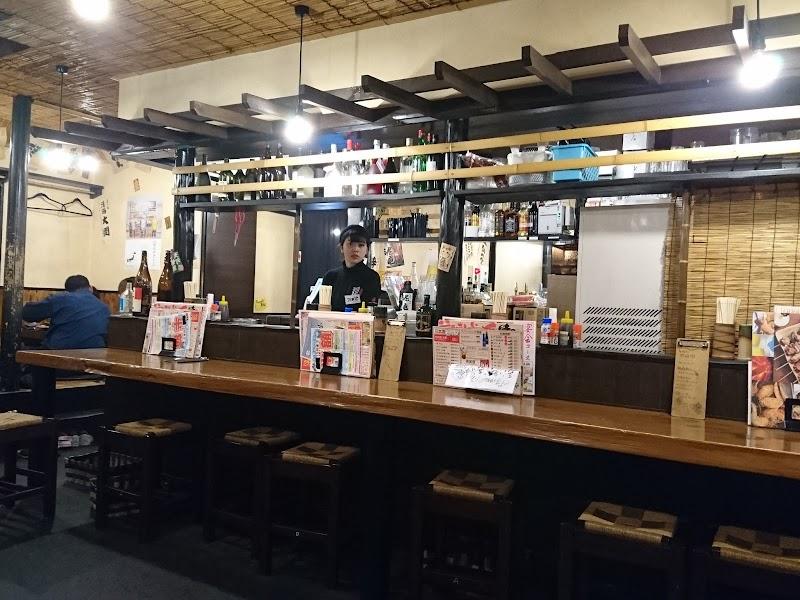 扇屋 豊田元町店