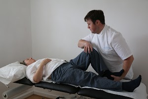 Cam Osteopathy Ltd.