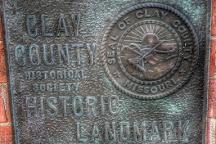 Jesse James Bank Museum, Liberty, United States