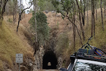 Boolboonda Tunnel, Mount Perry, Australia