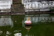 Pindeshwor Temple, Dharan, Nepal