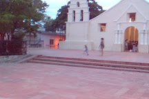 Iglesia San Jeronimo, Santa Marta, Colombia