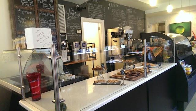 Appleton Bakery Cafe