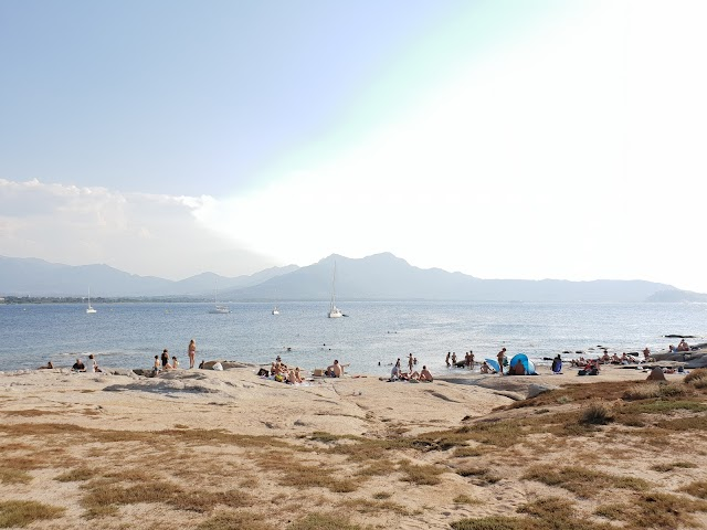 Punta Caldanu