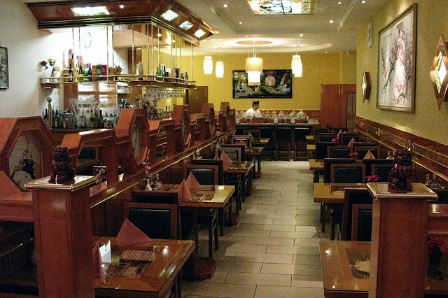 Seng Sushi & Chinarestaurant