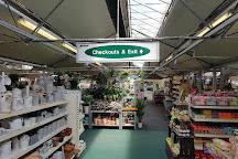 Weaver Vale Garden Centre, Northwich, United Kingdom