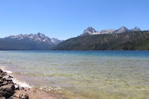 Redfish Outlet Lake, Ketchum, United States