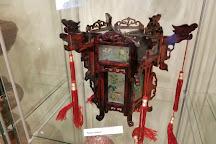 Lytton Chinese History Museum, Lytton, Canada