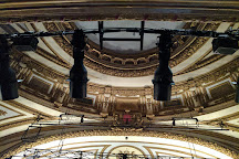 Palace Theatre, New York City, United States
