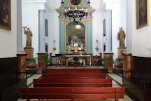 Ermita de Betlem, Arta, Spain