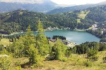 Turracher Hoehe, Turrach, Austria