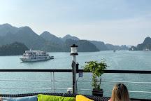 Le Theatre Cruises, Hanoi, Vietnam