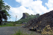 Sokehs Rock, Pohnpei, Federated States of Micronesia