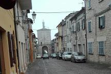 Eremo di Sant'Abbondio, Serra Sant'Abbondio, Italy