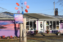 Gallery of Artisans, Parksville, Canada