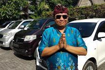 Bali Way Booking, Bali, Indonesia