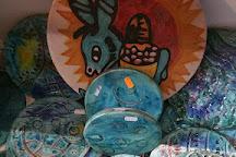 ceramica solimene, Vietri sul Mare, Italy