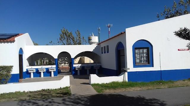 Parque Campismo Porto Covo