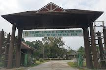Gua Niah, Miri, Malaysia