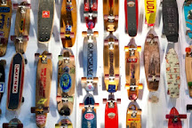Skateboarding Hall of Fame and Museum, Simi Valley, United States