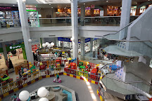 Fun City, Madinat Zayed, United Arab Emirates