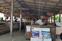 Jaffna Market, Jaffna, Sri Lanka