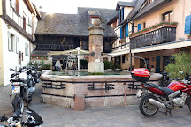 Office de Tourisme d'Eguisheim et Environs, Eguisheim, France