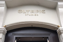 Olympic Studios, London, United Kingdom